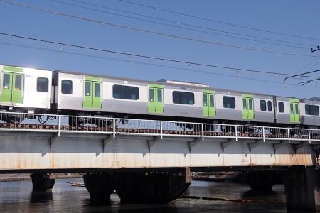10号車・サハE235-4620