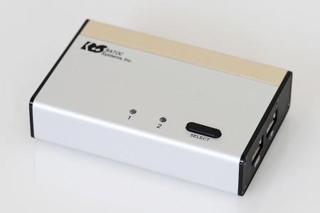 ラトックシステム REX-230UDA