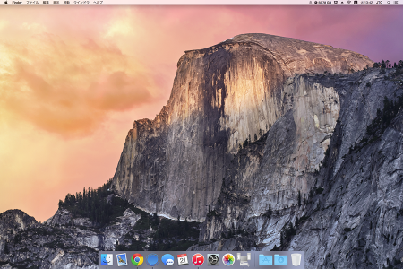 Mac Pro 2013 問題なく表示