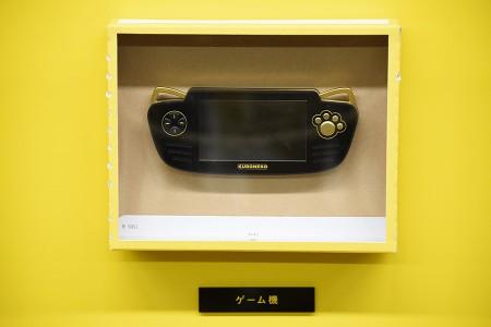 オリジナルゲーム機