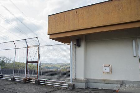 5F・屋上