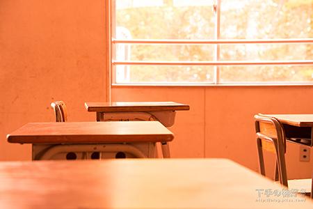 3F・教室